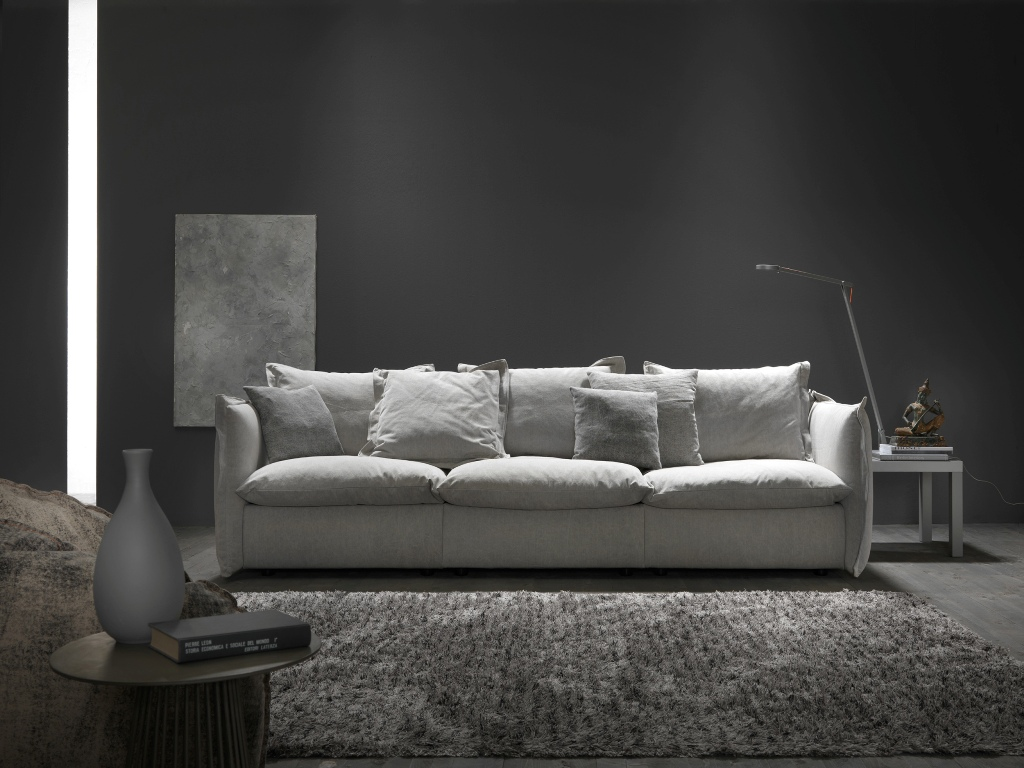 Casual Design By MY Home Collection, A New Italian Furniture Brand