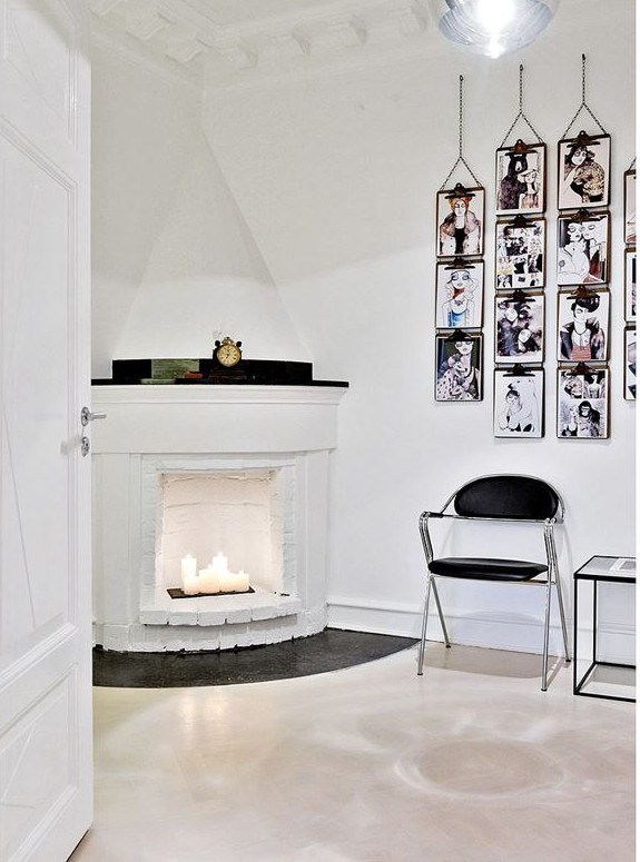 total-white-interior-fireplace-wall-gallery