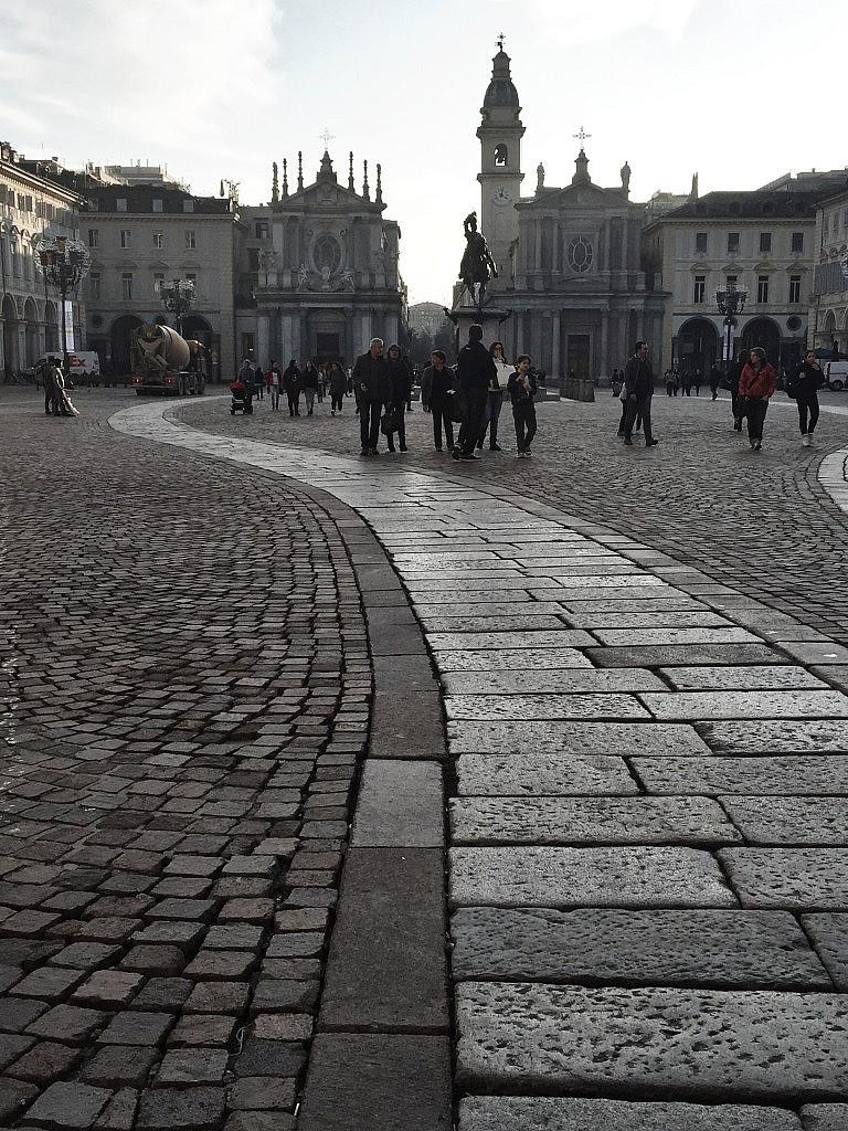 visitare-torino-piazza san carlo