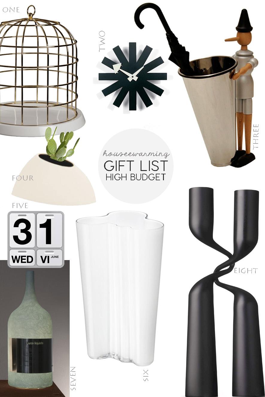 SHOPLIST-LIONSHOME, interior design portal, gift eshop design