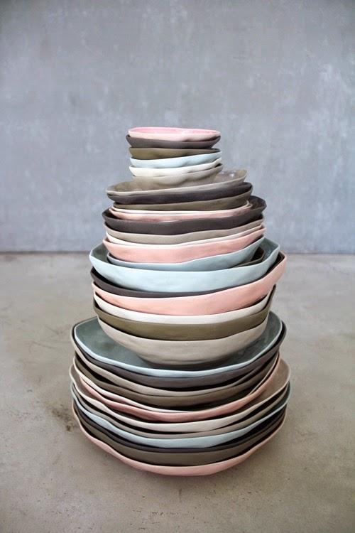 Ceramics by Amai Saigon