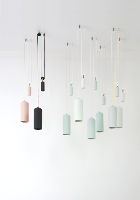 pantone2016-design-pastel porselein lamp