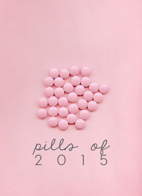 pills of 2015