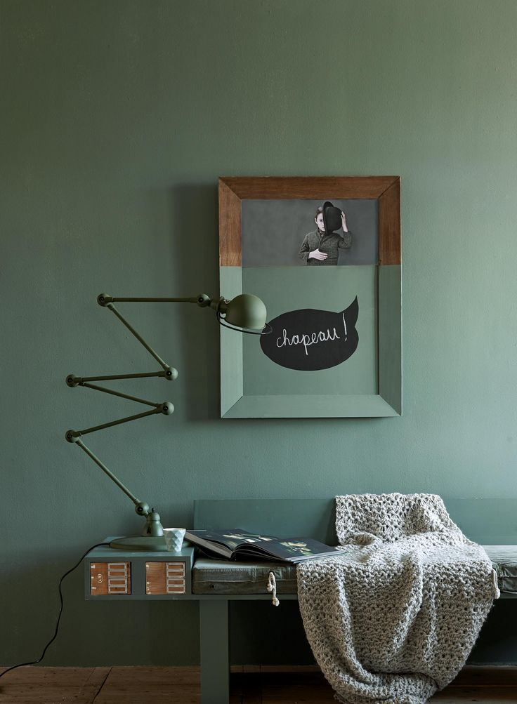 medium-green-paint-2016-colour-trends-interiors