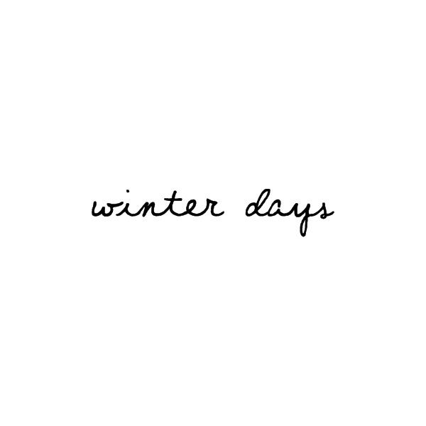 winter-weekend