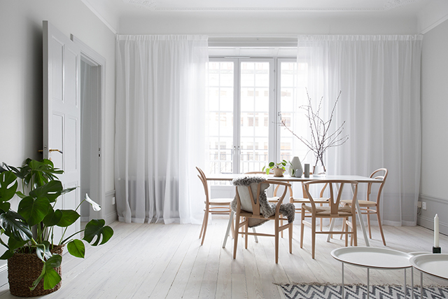 10 scandinavian style interiors ideas italianbark - Scandinavian interior ...