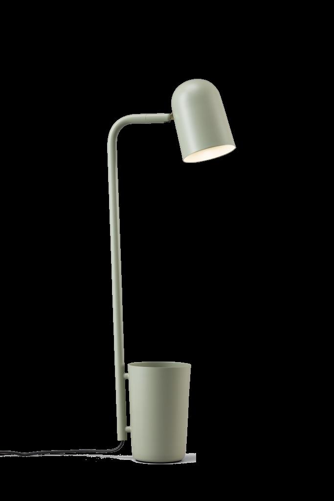 buddy lamp northern light - lighting design news, desk lamp, marsala lamp, green desk lamp, scandinavian desk lamp