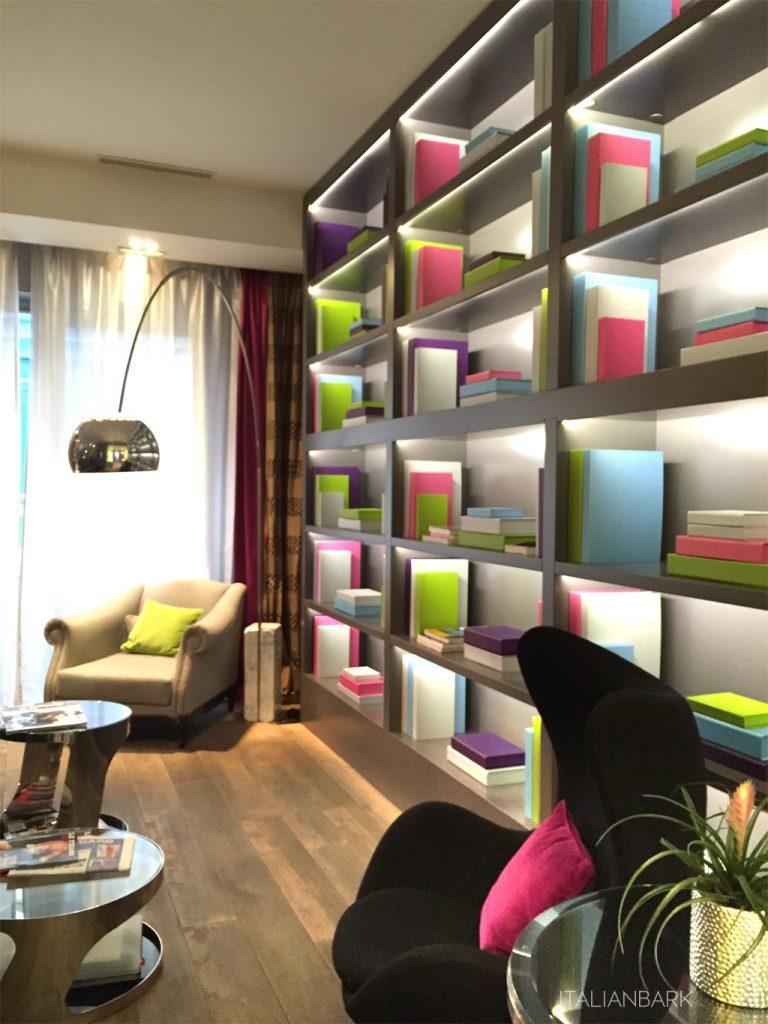 DESIGN HOTEL IN PARIS- LE PETIT PARIS- 2