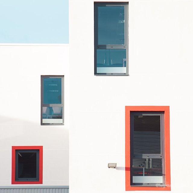 Instagram best design accounts, best instagram design,, minimla instagram, instagram architecture