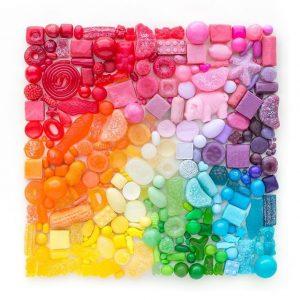 Instagram best design accounts, best instagram design, emily blinoe, colour gradient, colour gradient instagram
