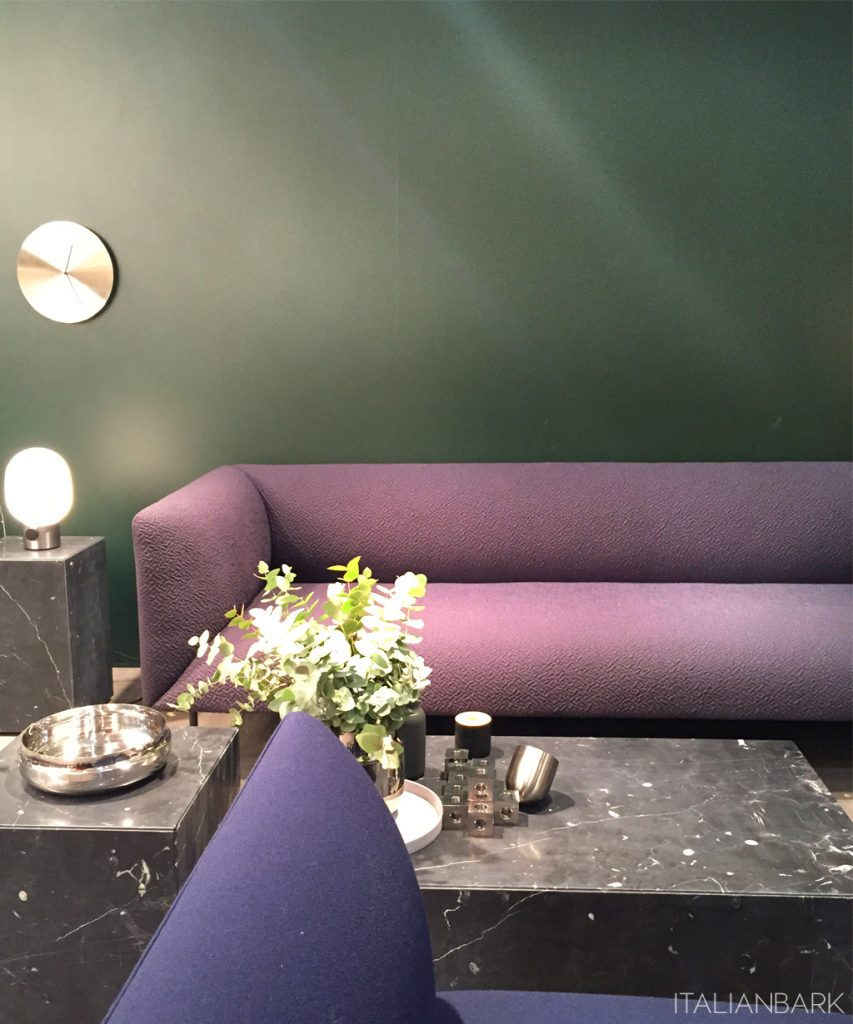 maison et objet 2016, maison objet highlights, colour trends 2016 furniture, and tradition maison objet