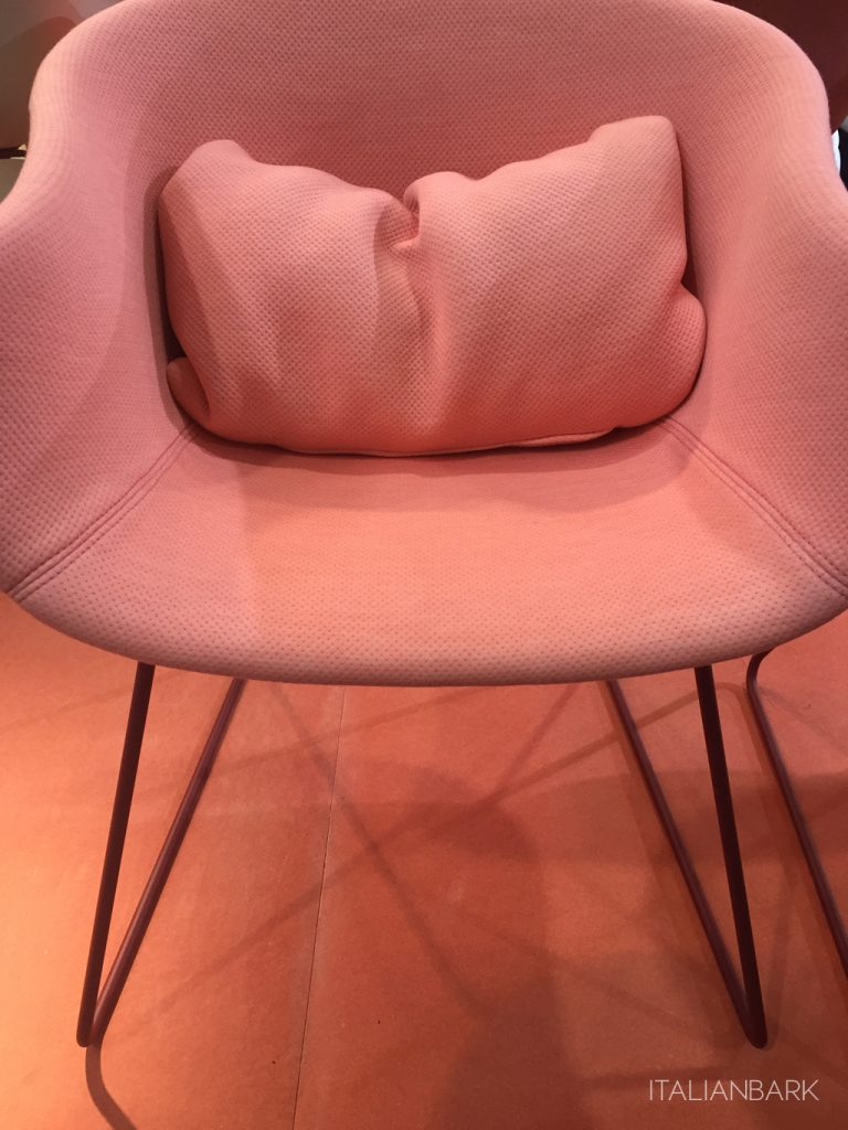Maison et objet 2016 paris highlights - colour trends for home decor - rose quartz- ondarreta