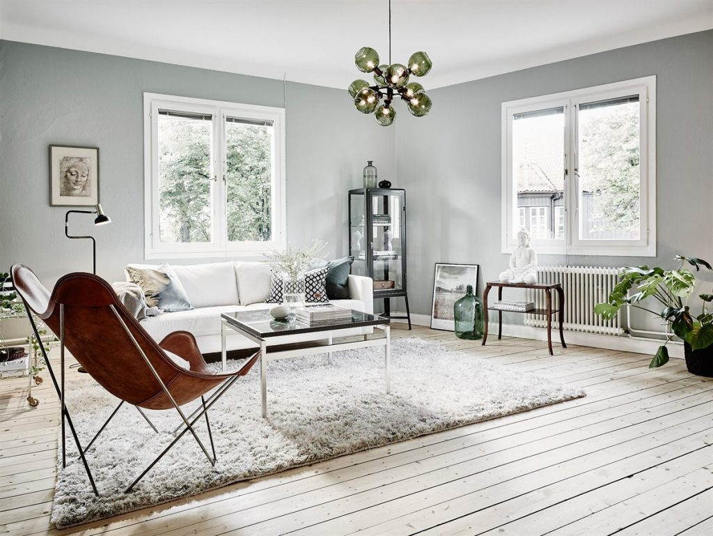 Cucina E Soggiorno Insieme 10 scandinavian style interiors ideas | italianbark