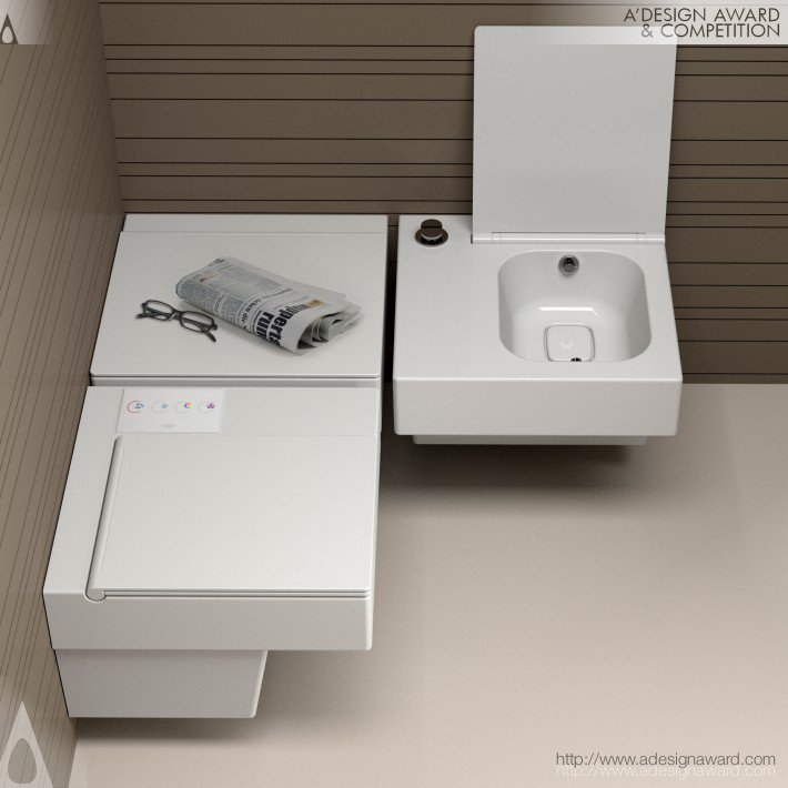 best italian design, a' design award, furniture design, bathroom design, italian bathroom design, modulat bathroom design