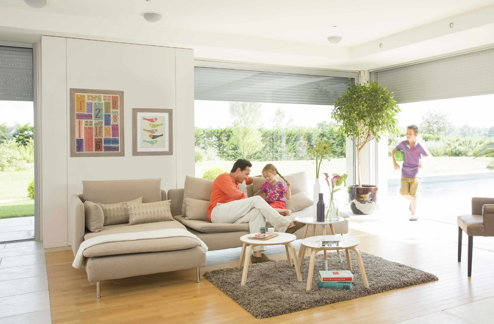 domotica - home automation- somfy