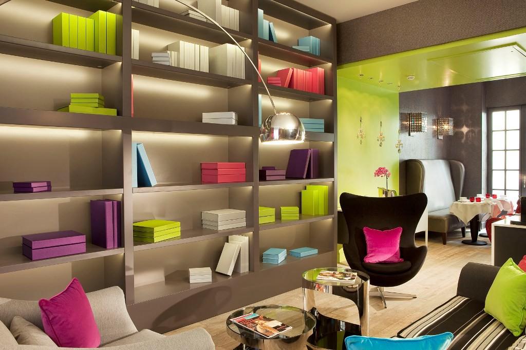 le-petit-paris-design hotel in paris - ITALIANBARK (24)