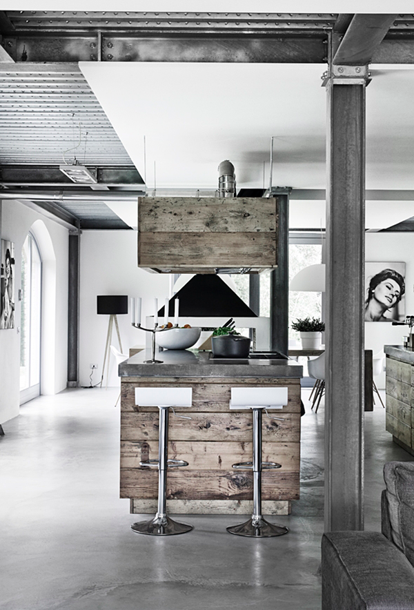 ITALIAN STYLE INTERIORS   10 top ideas to steal from Italian ...