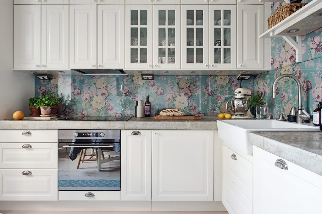 floral-home-decor-kitchen