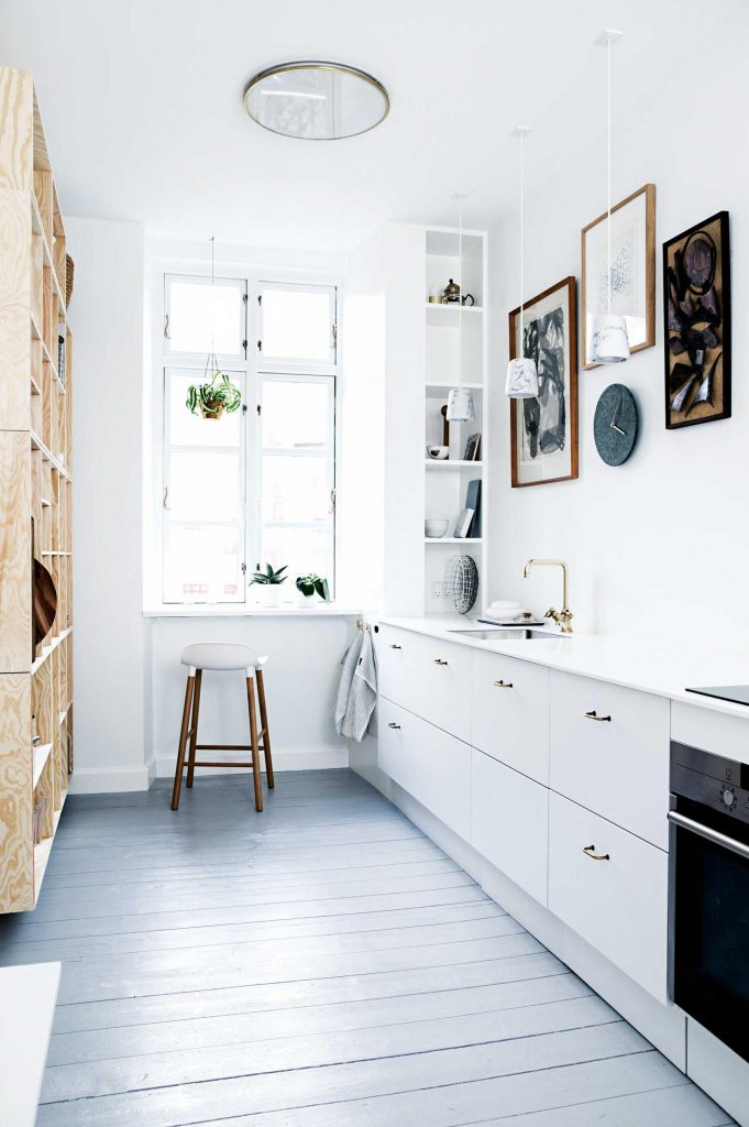 kitchen restyling black white (8)