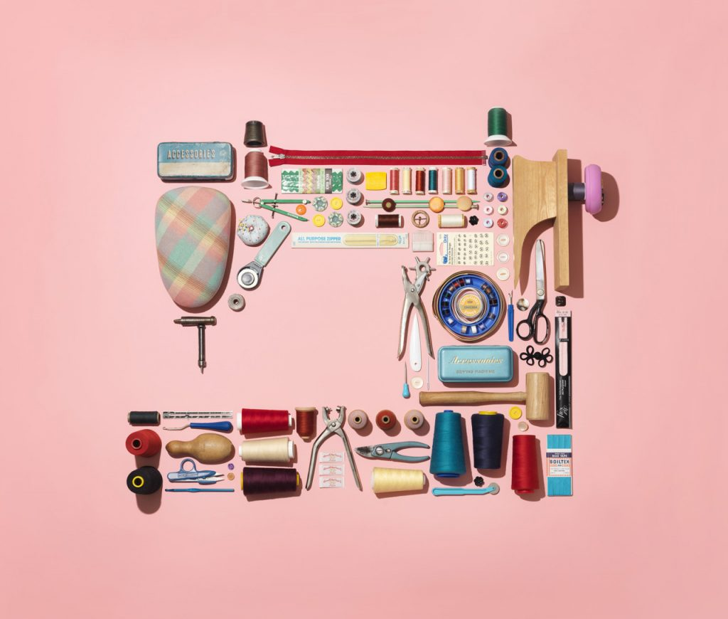 things organized neatly, pink styling, pink object, pink photography, things organized neatly, jim golden
