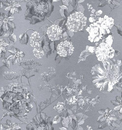 online interior design advice, ITALIANBARK interior design blog, designer's guild wallpaper