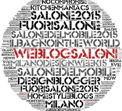 #WEBLOGsaloni, milan design week 2016, salone del mobile 2016, weblogsaloni, italian design blog, interior design blog