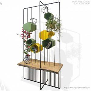 A' Design Award winners- italianbark, alessandra meacci