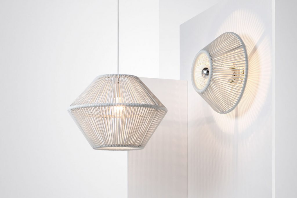 salonesatellite2016, salone satellite, milan design week 2016, salone satellite best, designers salone satellite, david pompa, woven light, mexican design, mexico light design