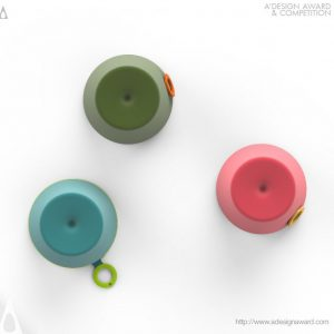 A' Design Award winners- italianbark, multifunctional stool, colourful stools