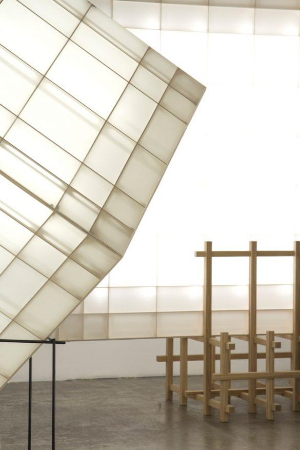 ventura lambrate 2016, fuorisalone 2016 best, lambrate best design, light display, light installation, light arch