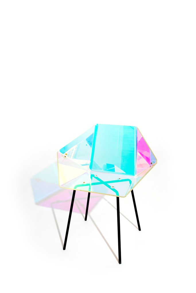 salonesatellite2016, salone satellite, milan design week 2016, salone satellite best, designers salone satellite, prismania, colourful chair, prisma colours chair