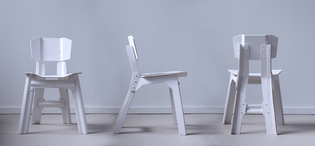 PaperChairs