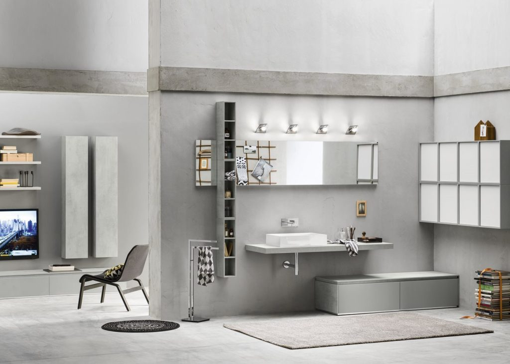 INDA SALONE DEL BAGNO 2016 Previews