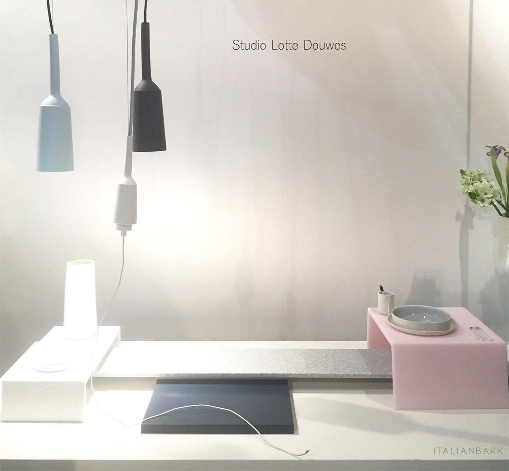 salonesatellite2016, salone satellite, milan design week 2016, salone satellite best, designers salone satellite, studio lotte douwes