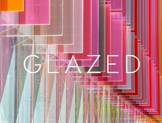 GLAZED-COVER