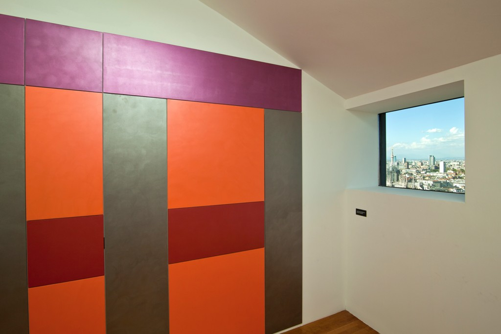 wall paint ideas, coloured walls interior, orange wall