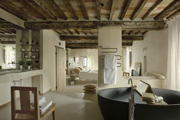 Tuscan interior style (12)