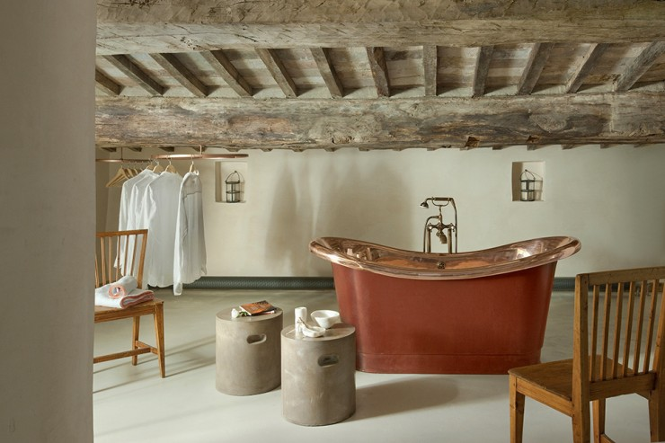 Tuscan interior style (13)