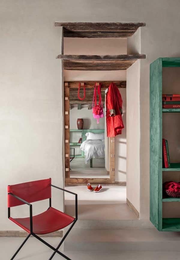 ITALIAN INTERIORS | Three amazing Tuscan interiors