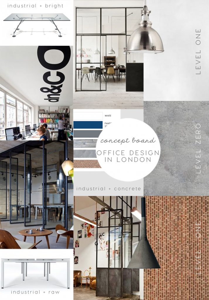 office design london -italianbark