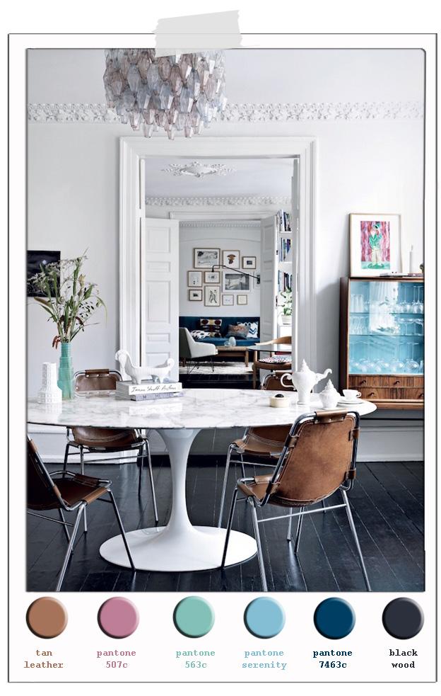 interior palette- blue+serenity-italianbark-interiordesignblog