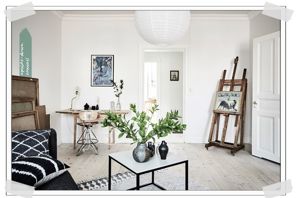 scandinavian home tour, living room ideas, scandinavian style, scandinavian interior, italianbark interior design blog,