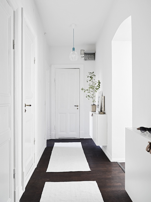 Tiny entryway ideas and inspirations interior tips - Idee entry ...