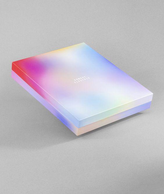 iridescence, iridescent design, iridescent design trend, design trends 2016l