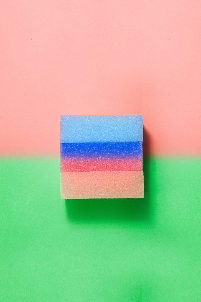 playful, colourful graphic design, adv design, italianbark, pink green