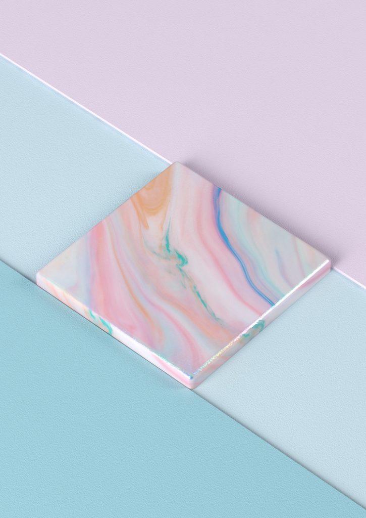 iridescence, iridescent design, iridescent design trend, design trends 2016, italianbark interior design blog, pastels design
