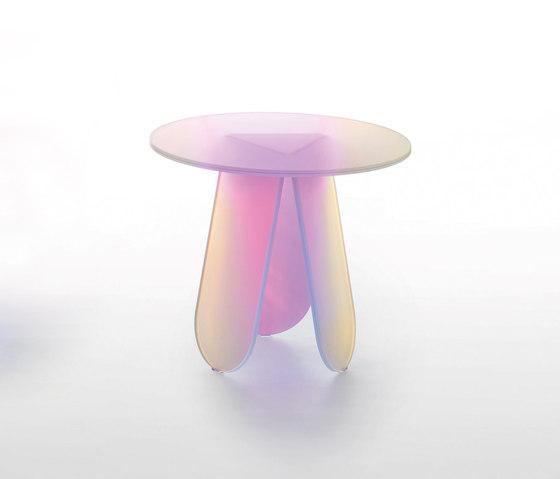 iridescence, iridescent design, iridescent design trend, design trends 2016, shimmer urquiola,
