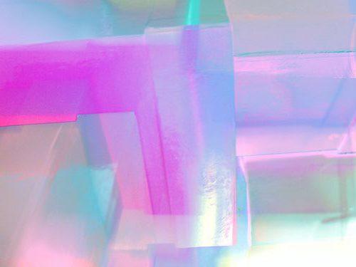 iridescence, iridescent design, iridescent design trend, design trends 2016