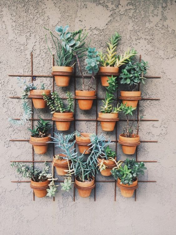 garden-design.ideas-potted-wall