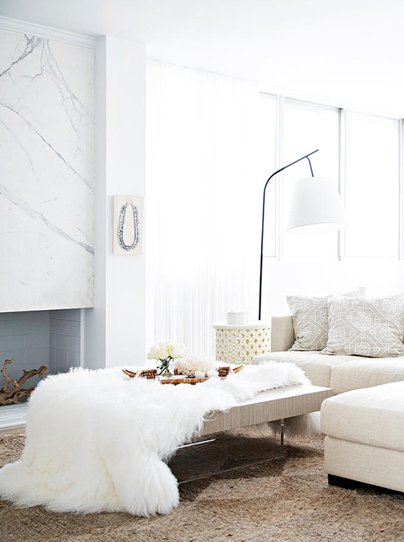 marble-fireplace- fresh-chic-living-room-brittany-ambridge-domino